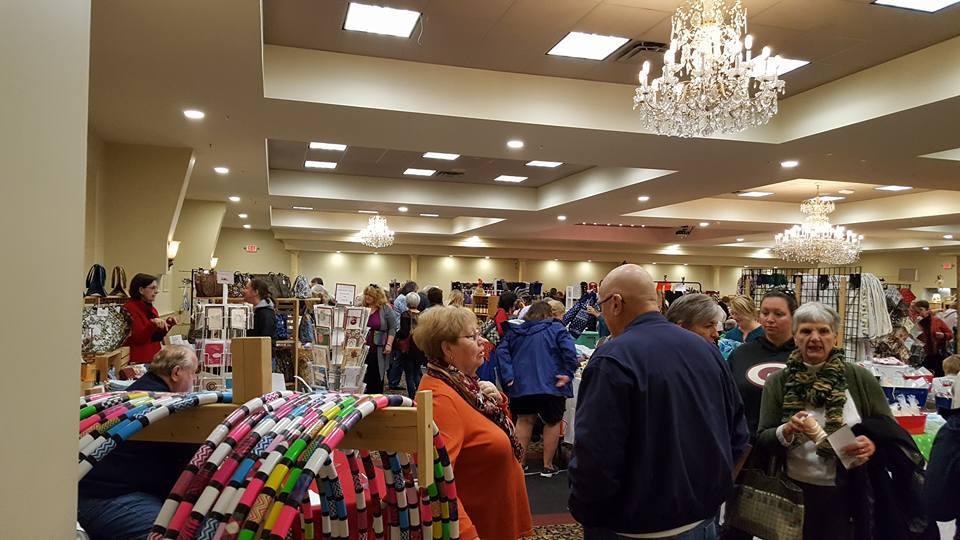 MP1-Annual Craft Fair