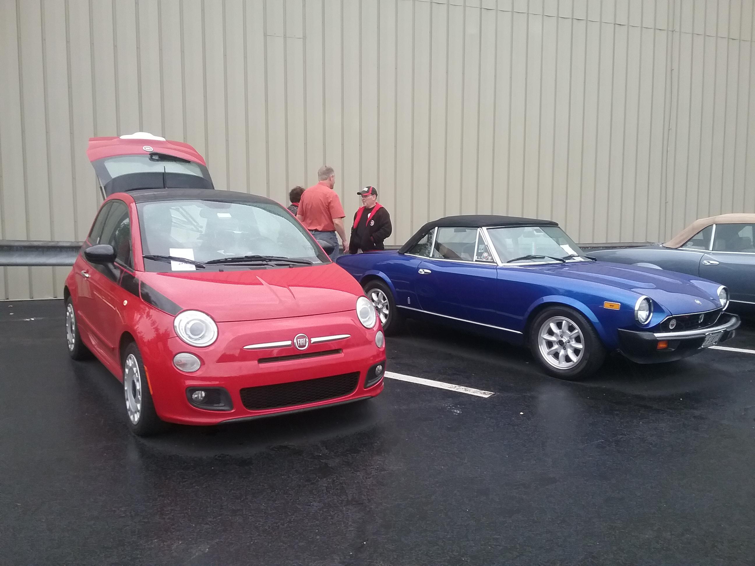Italian Car Show-1